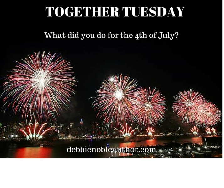 TOGETHER TUESDAY copy #4th